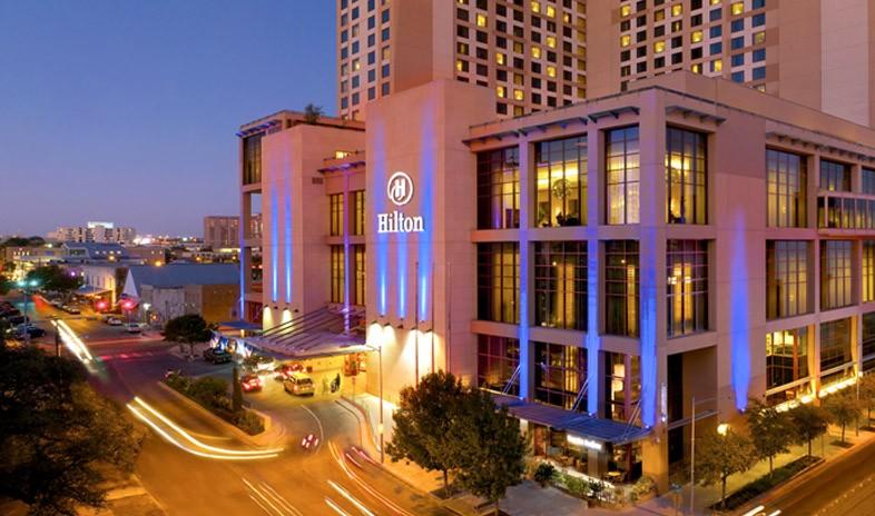 Hotels 78701